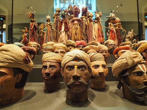 Weltmuseum Wien   by NoDurians