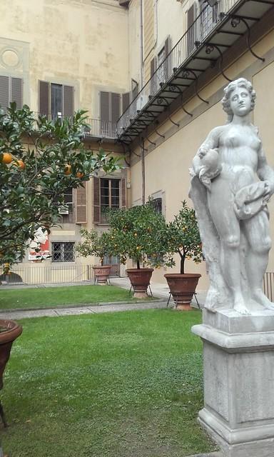 Da Medici house
