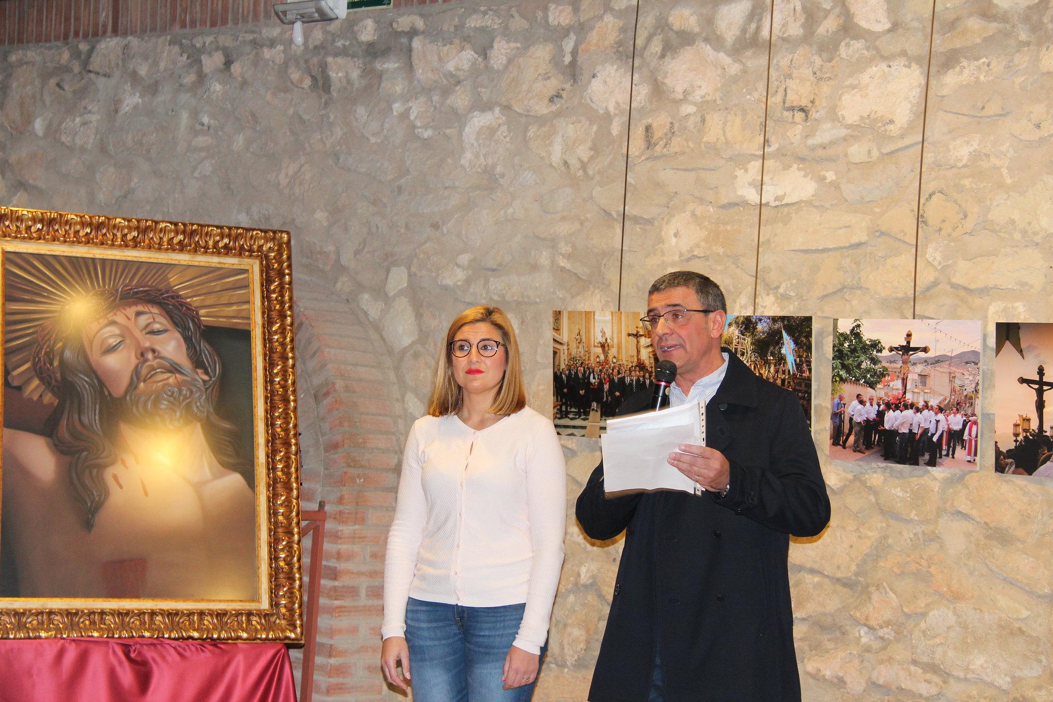 (2017-12-06) Exposición fotográfica del Cristo - Antonio José Verdú Navarro (01)