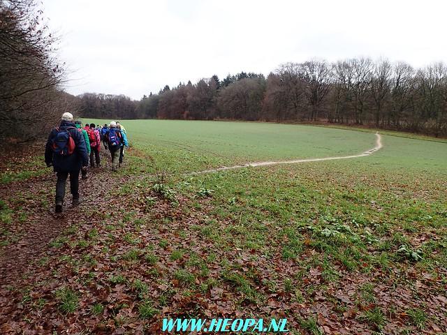 2017-12-27 Bennekomse-    Bossentocht         24 Km    (79)