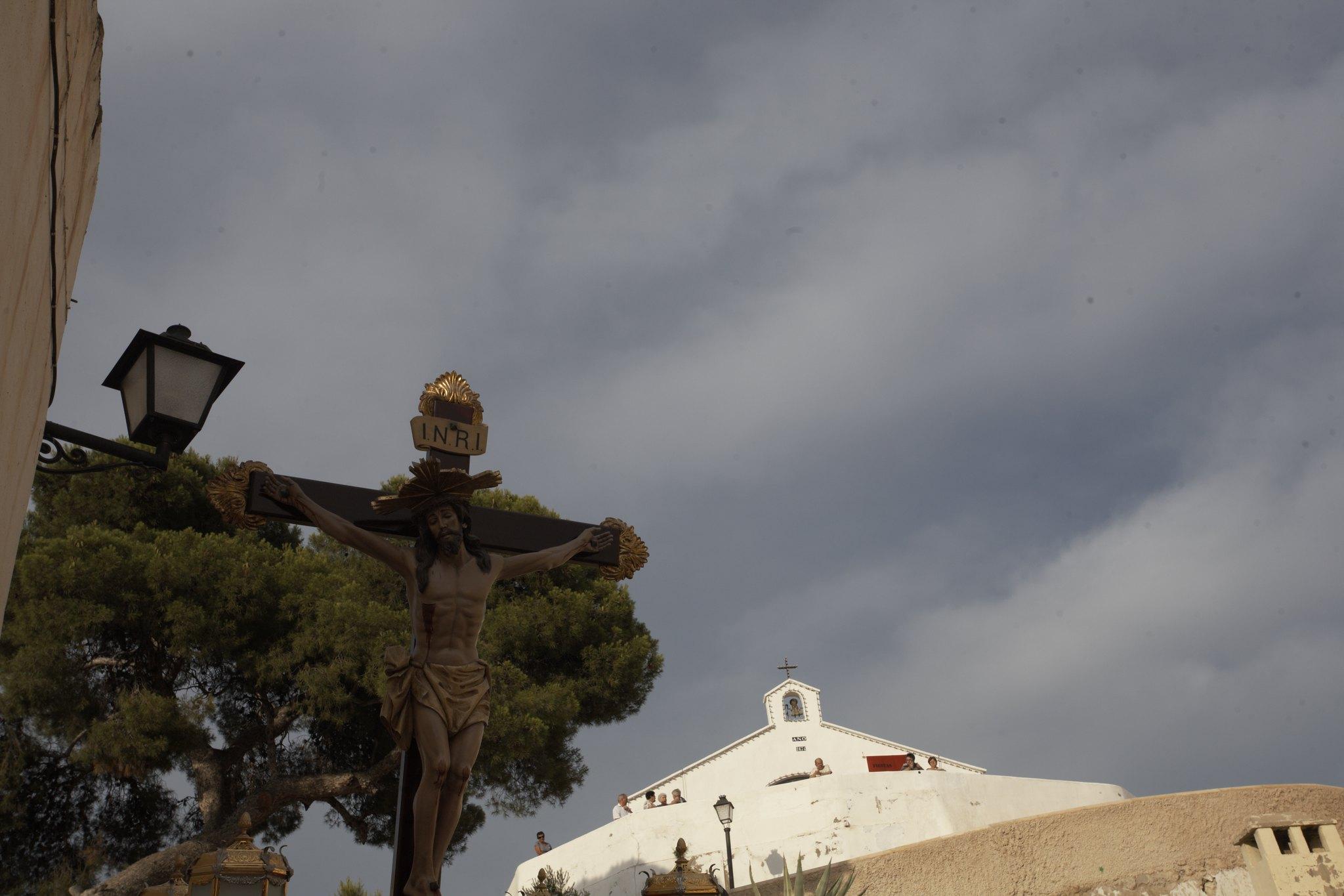 (2009-06-26) Vía Crucis de bajada - Heliodoro Corbí Sirvent (84)