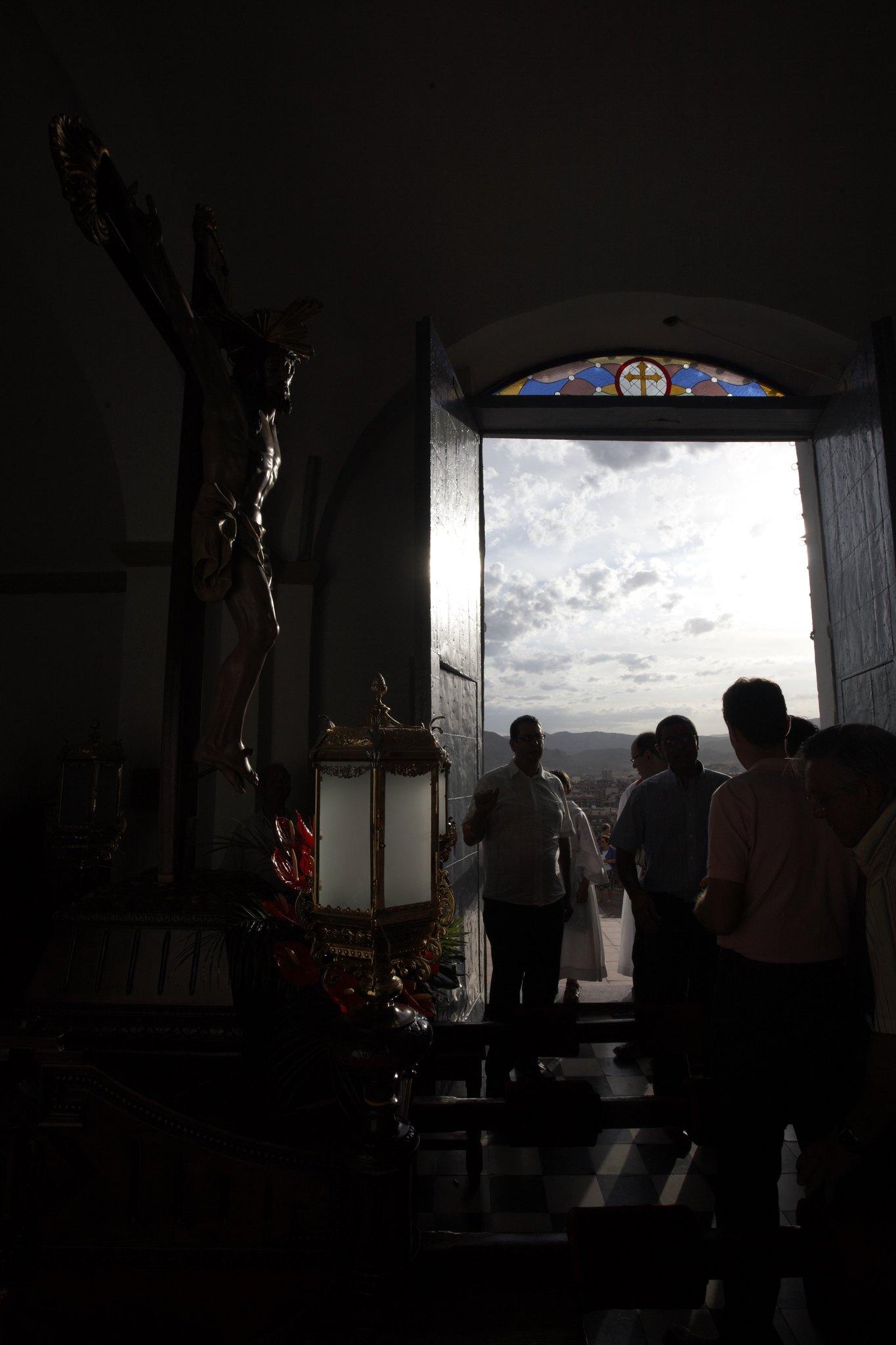 (2009-06-26) Vía Crucis de bajada - Heliodoro Corbí Sirvent (22)