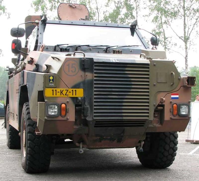 Bushmaster 7