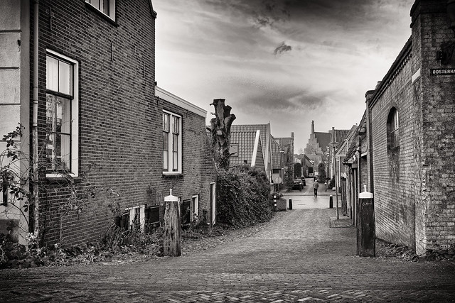Old City Medemblik