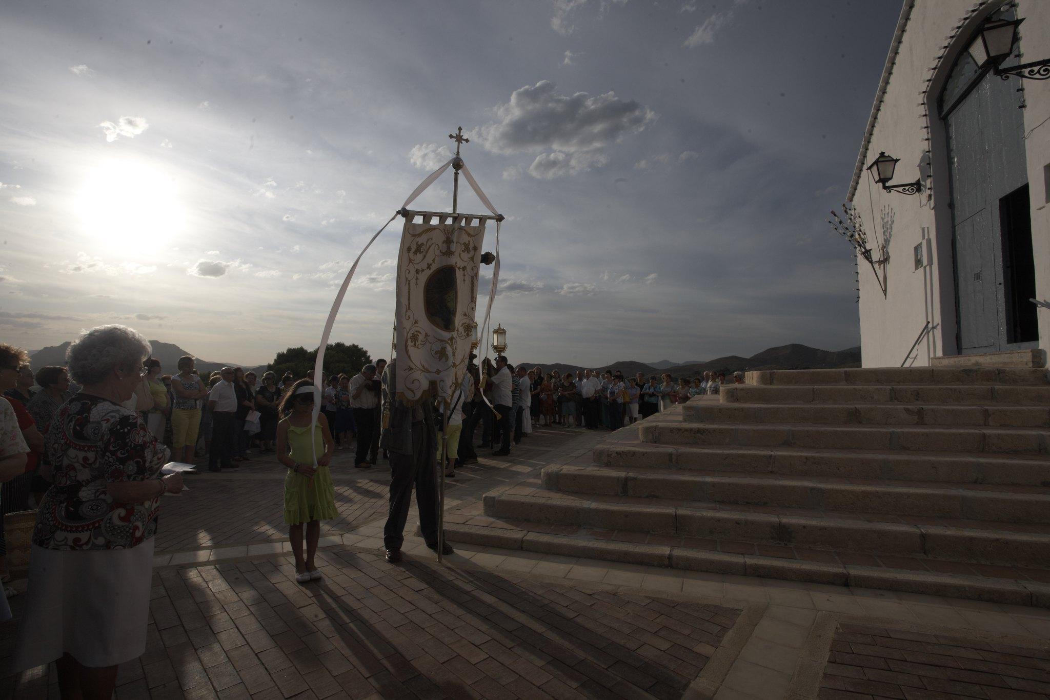 (2009-06-26) Vía Crucis de bajada - Heliodoro Corbí Sirvent (62)