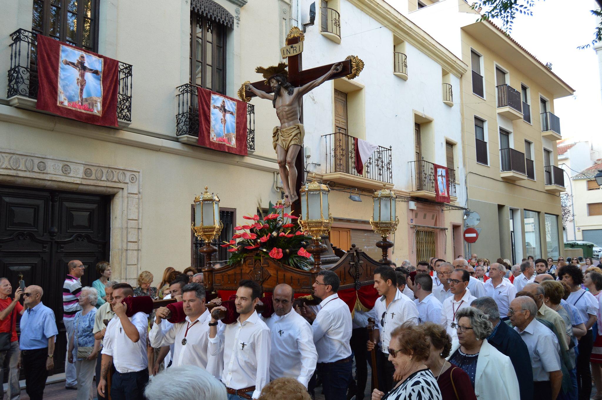 (2017-07-02) Procesión de subida (Adrián Romero Montesinos) (12)