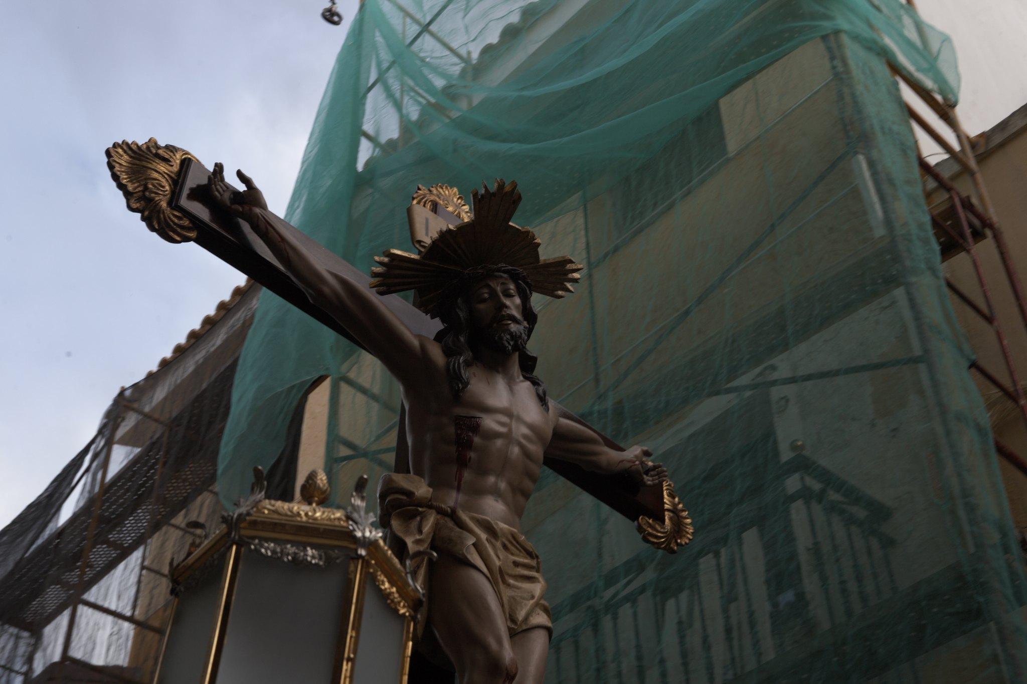 (2010-06-25) Vía Crucis de bajada - Heliodoro Corbí Sirvent (30)