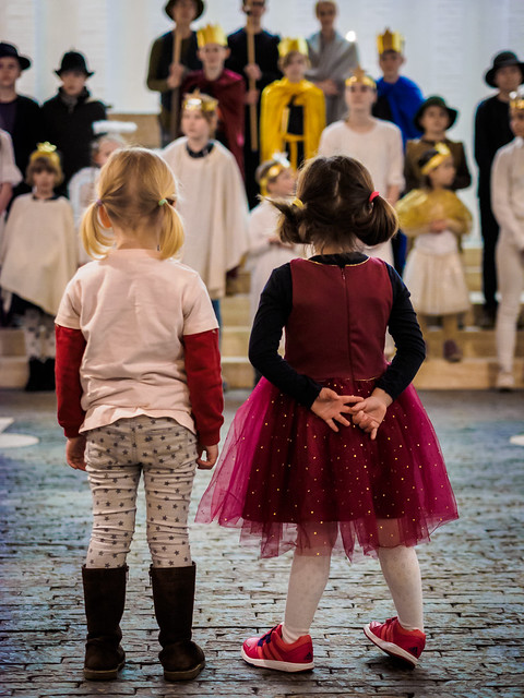 A Nativity Play