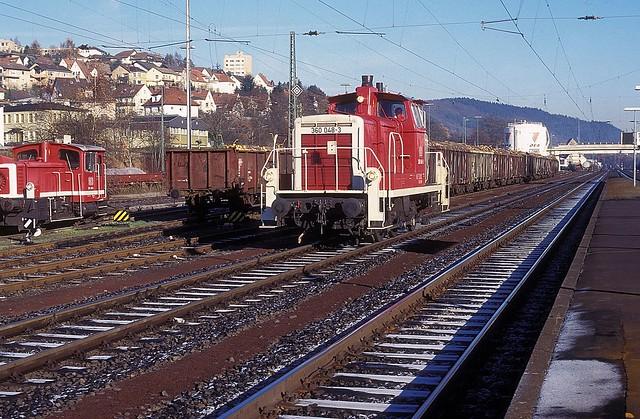 360 048  Bad Hersfeld  21.11.95*
