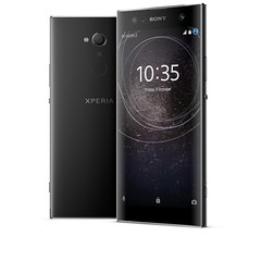 02_Xperia_XA2 Ultra_black_group