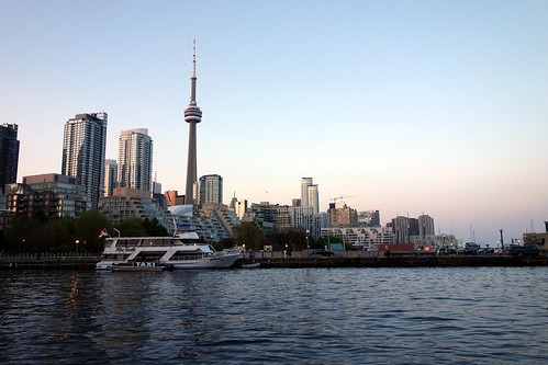 CN Tower - Toronto Harbour (Ontario, Canada) | by Free For Commercial Use (FFC)