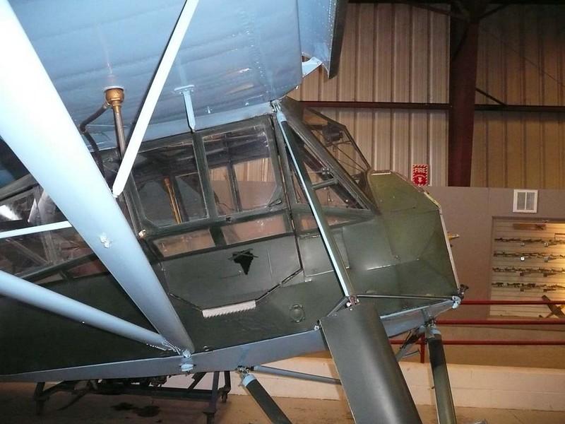 Fieseler Fi-156C Storch 4