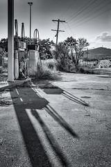 Pump Shadows
