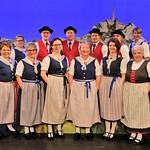 Zentrumbühne Bottighofen 2018