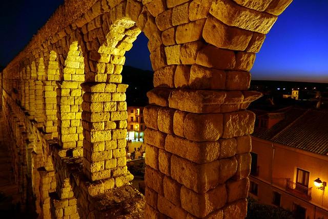 Acueducto de Segovia 2