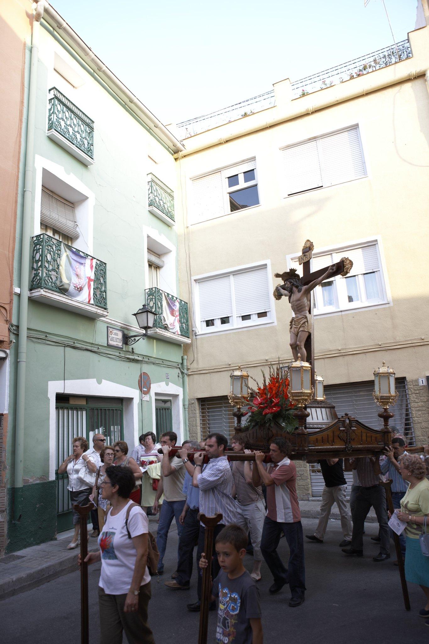 (2008-06-27) Vía Crucis de bajada - Heliodoro Corbí Sirvent (62)
