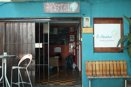 Hostel El Alternativo | by ric03uec