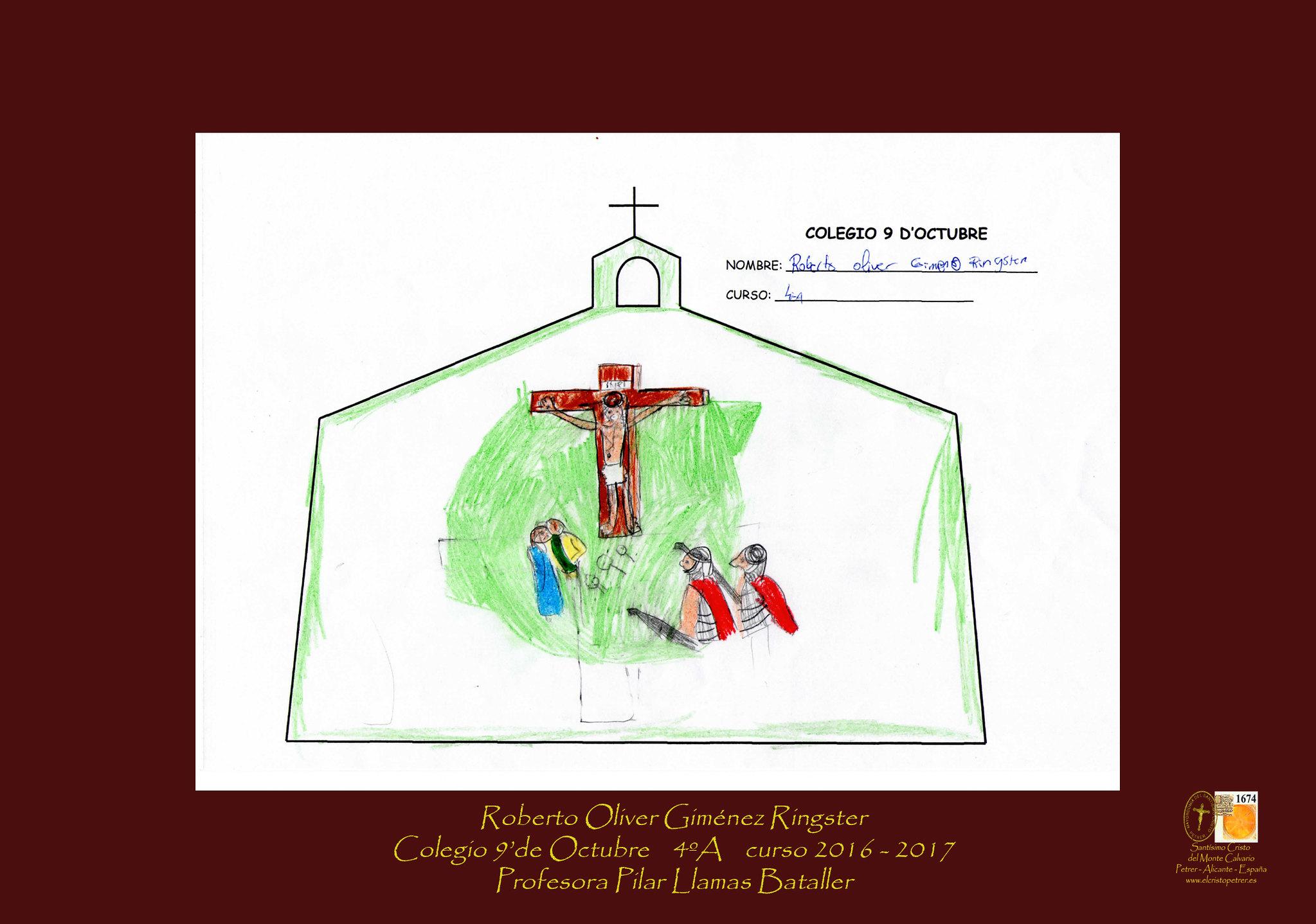 ElCristo - Actos - Exposicion Fotografica - (2017-12-01) - 9 D'Octubre - 4ºA - Giménez Ringster, Roberto Oliver