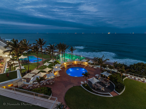 Umhlanga Sands Resort | by nomadsnature