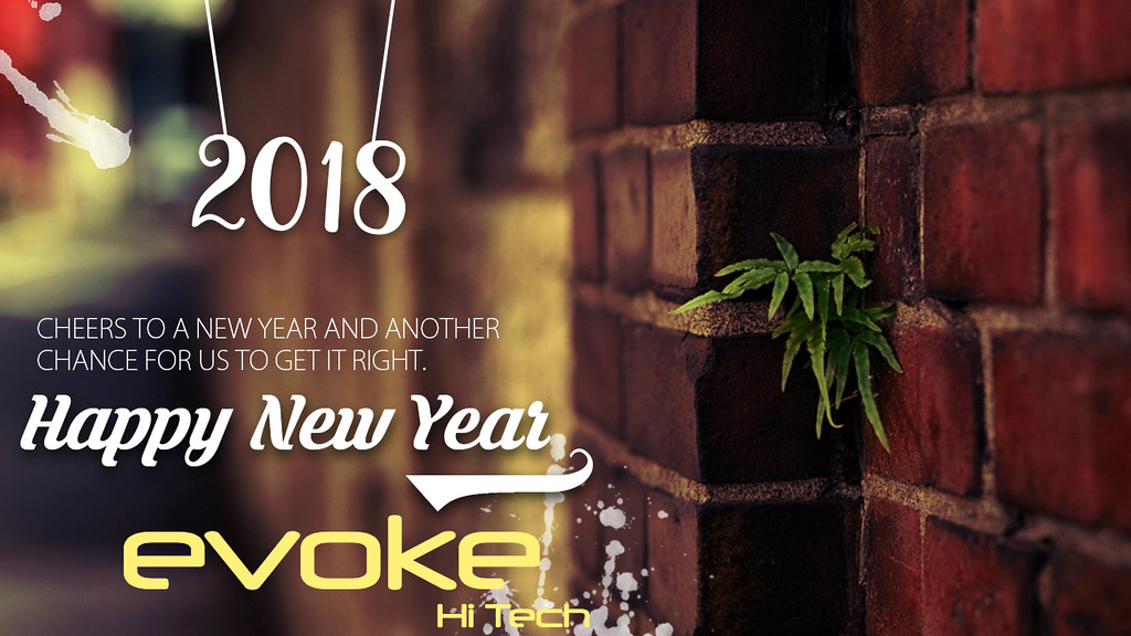Download Of New Year Wallpaper