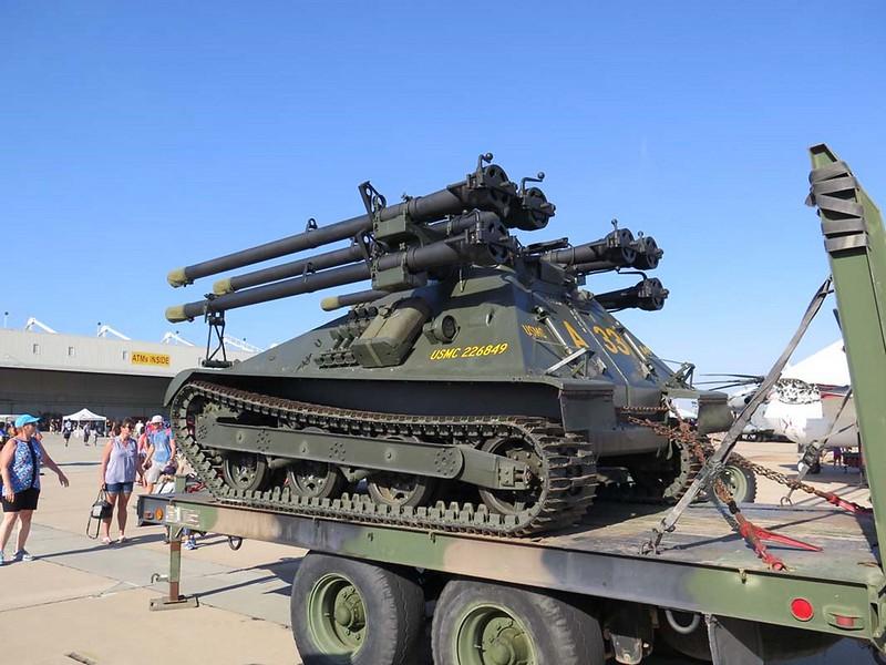 M50 Ontos 2
