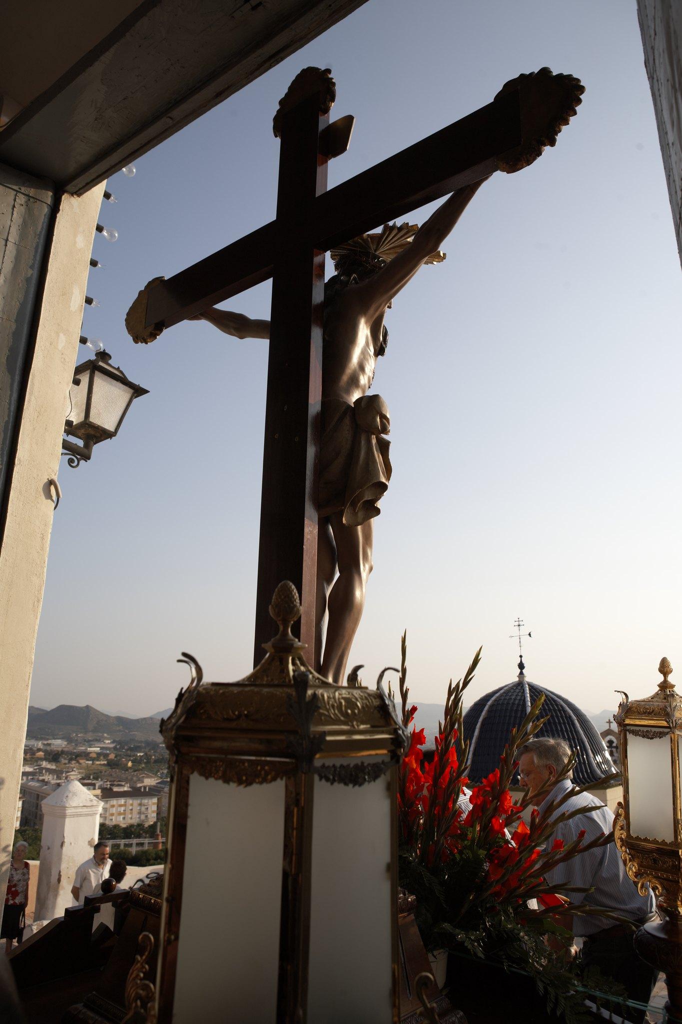 (2008-06-27) Vía Crucis de bajada - Heliodoro Corbí Sirvent (10)