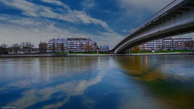Bridge namur  - 4347