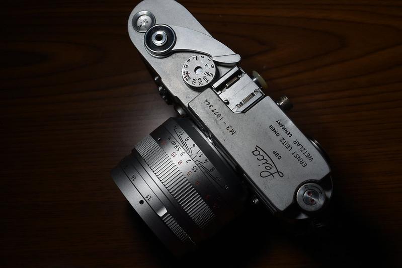 7artisans 50mm F1.1