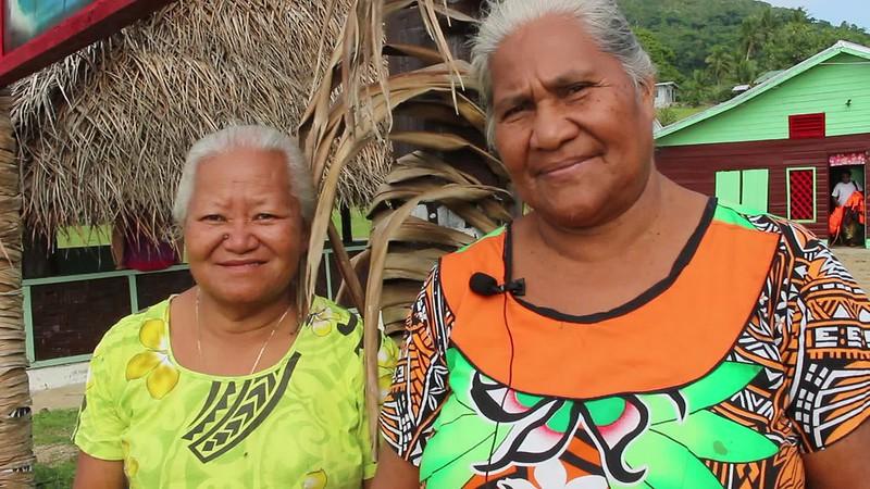 Gender Equality in Tuvaluan (Kioa Island, Fiji)