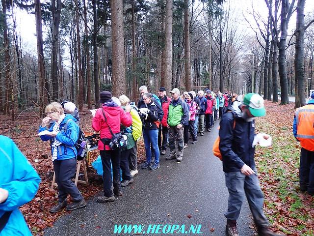 2017-12-27 Bennekomse-    Bossentocht         24 Km    (85)