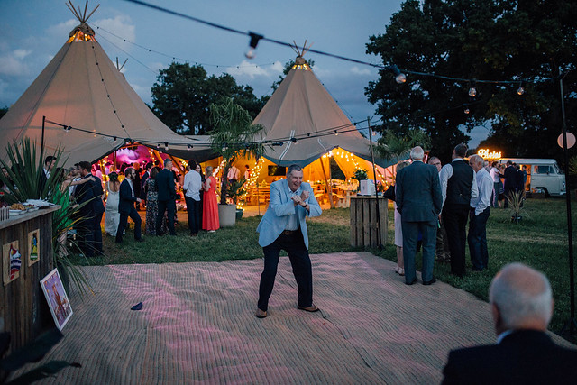 2 giant tipis_(PHOTOGRAPHER)_(NAME)_Wedding_Tipi Unique