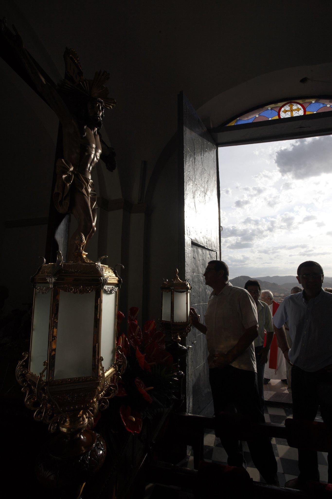 (2009-06-26) Vía Crucis de bajada - Heliodoro Corbí Sirvent (12)