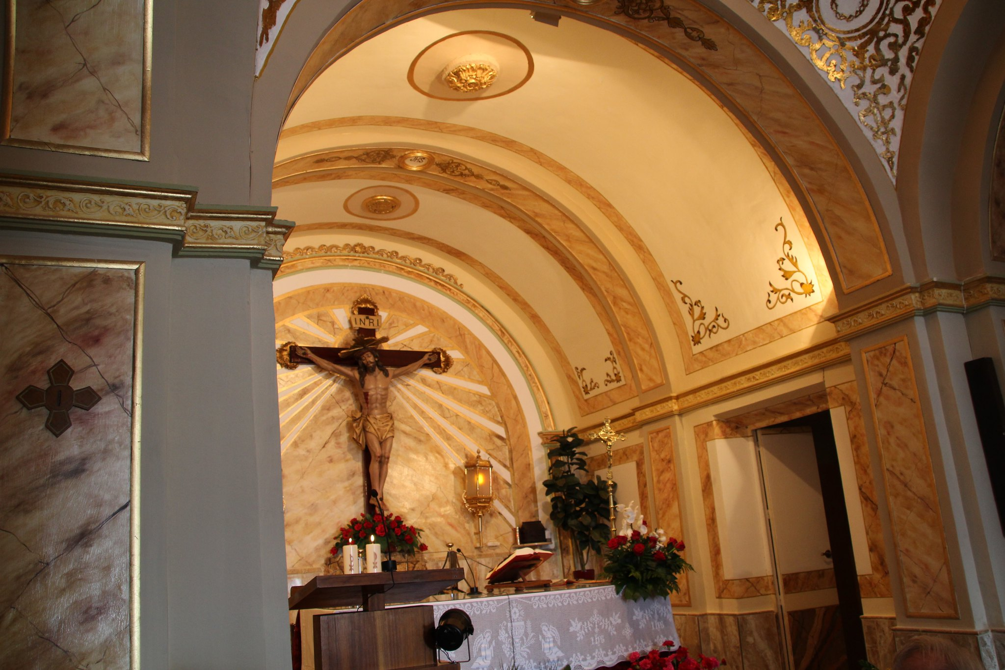 (2017-06-16) Eucaristía del Costalero (Javier Romero Ripoll) (105)