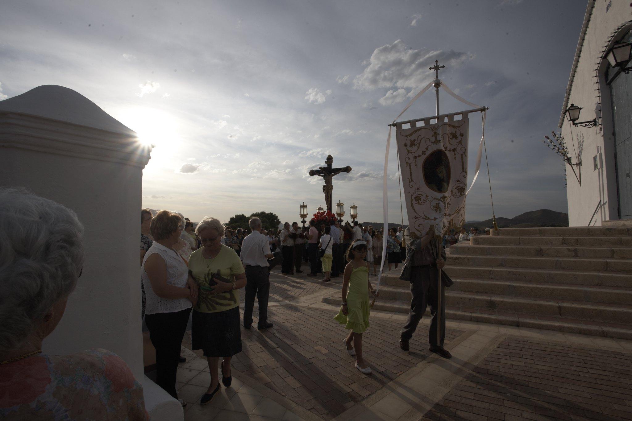 (2009-06-26) Vía Crucis de bajada - Heliodoro Corbí Sirvent (64)