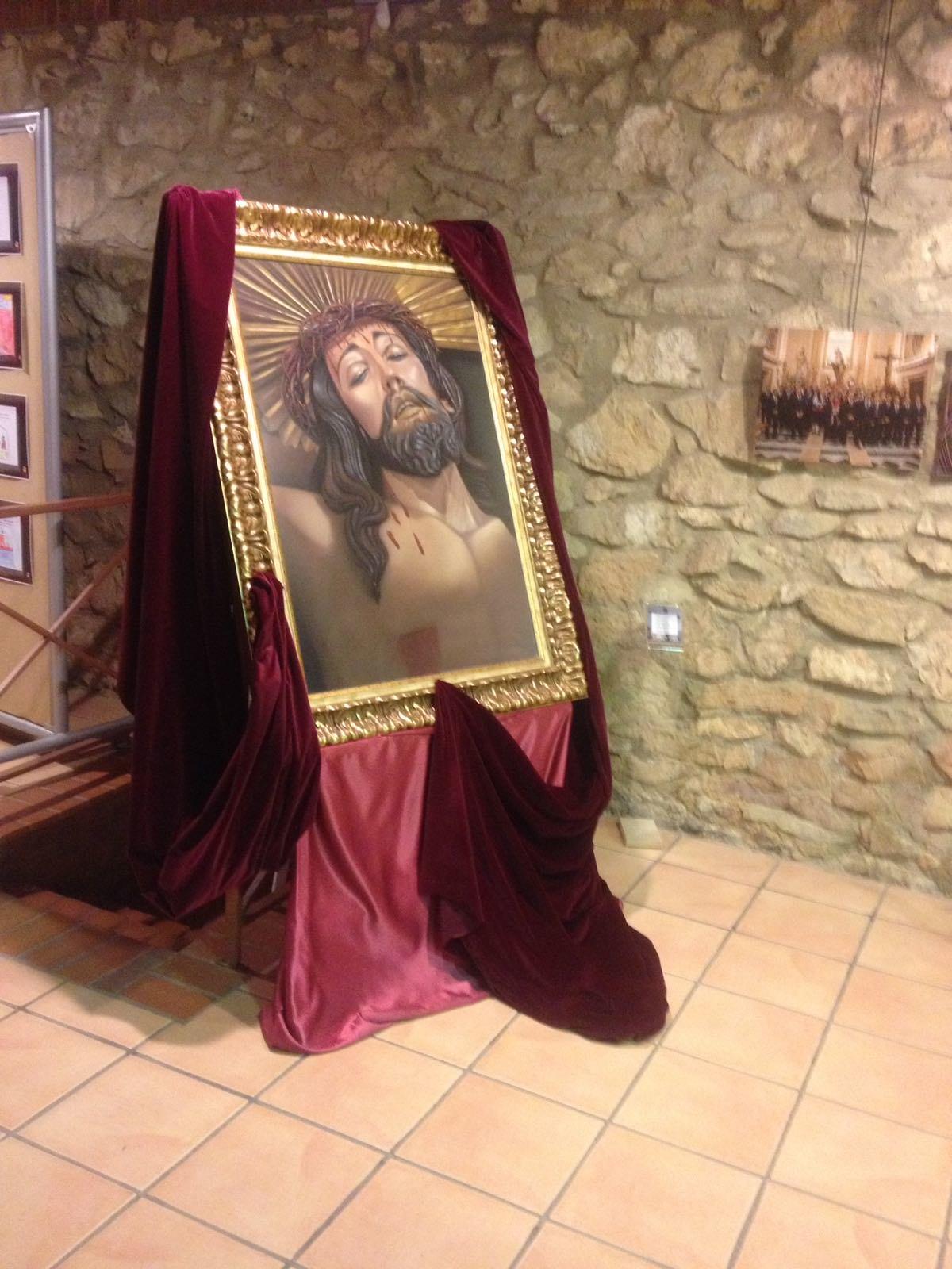 (2017-12-08) Exposición Fotográfica del Cristo - José Vicente Romero Ripoll (31)