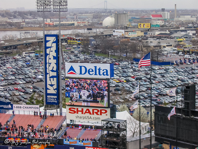 Shea Stadium | Flushing, Queens, New York