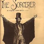 The Sorcerer Poster 1989