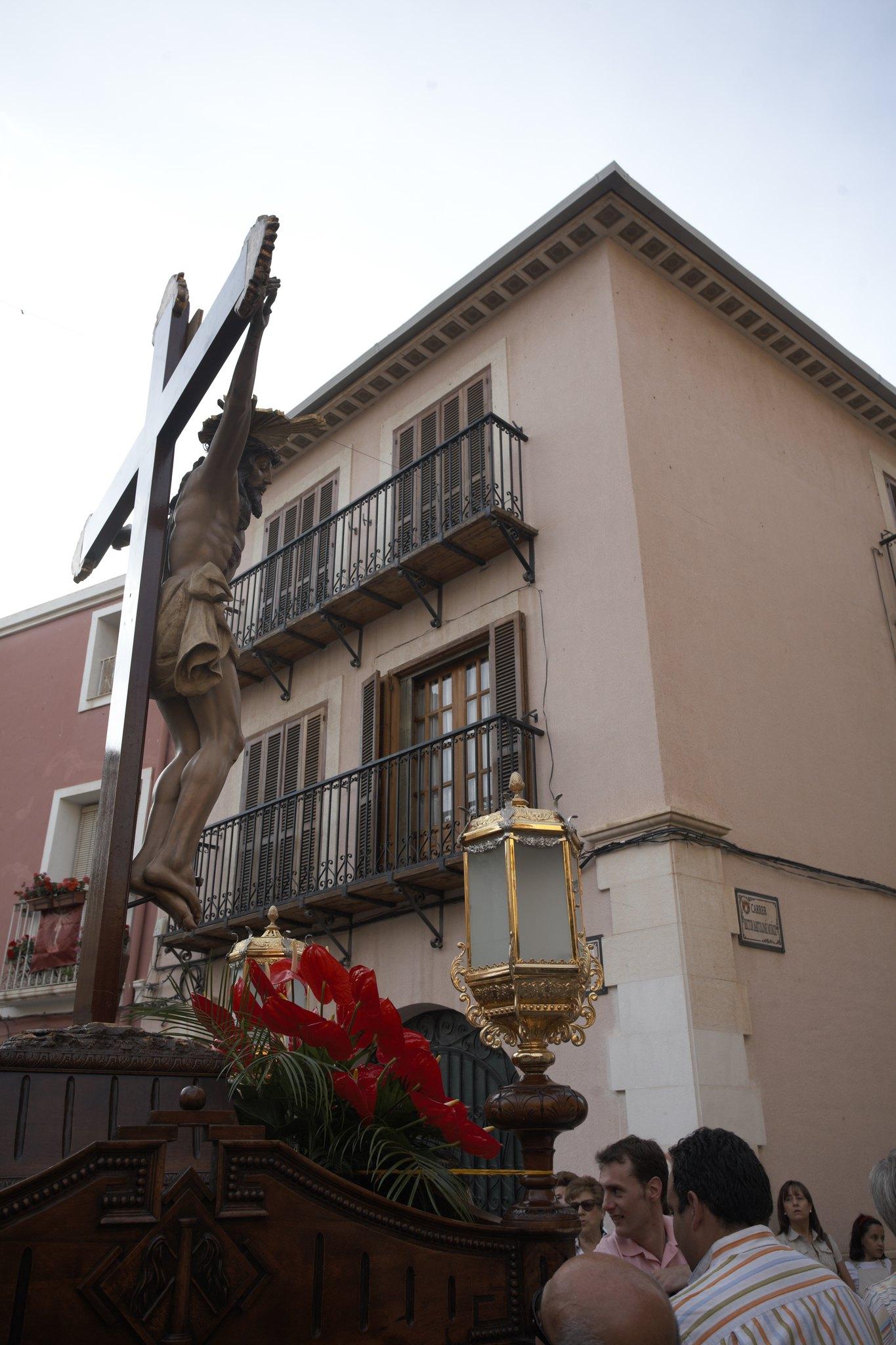 (2009-06-26) Vía Crucis de bajada - Heliodoro Corbí Sirvent (103)