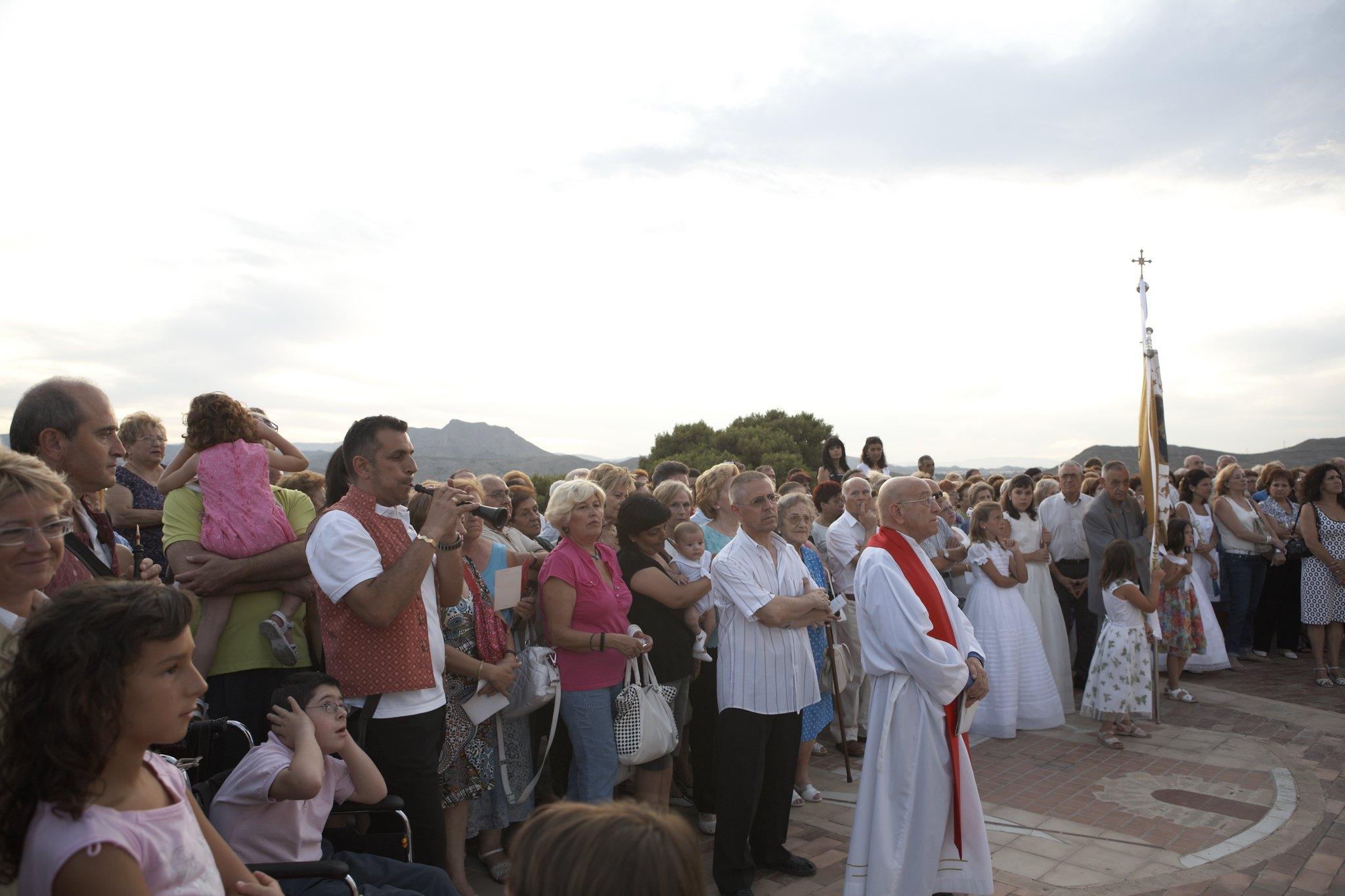 (2009-07-05) Procesión de subida - Heliodoro Corbí Sirvent (158)