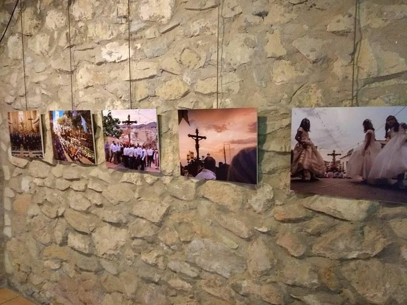 (2017-12-08) Exposición Fotográfica del Cristo - José Vicente Romero Ripoll (27)