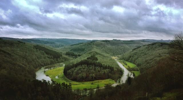 Ardennen ~ Belgium