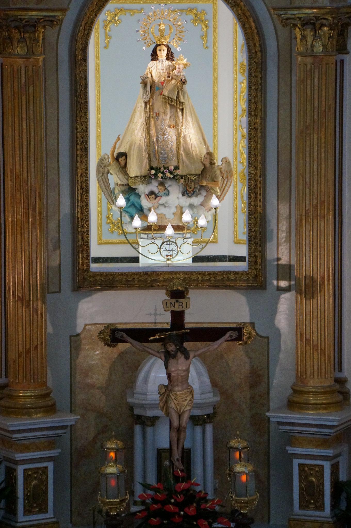 (2017-07-03) - Eucaristía subida del Cristo - Paqui Reig Aracill (28)