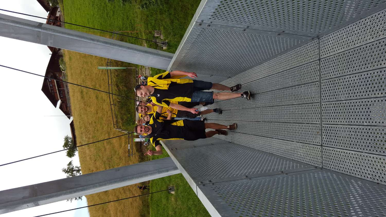 Berner Kantonal Turnfest Thun