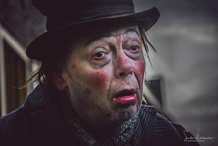 Dickens Festijn 2017   by skorvemaker