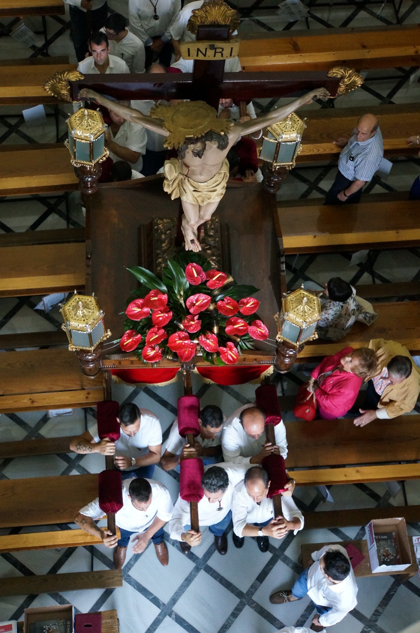 (2017-07-03) - Eucaristía subida del Cristo - Paqui Reig Aracill (67)