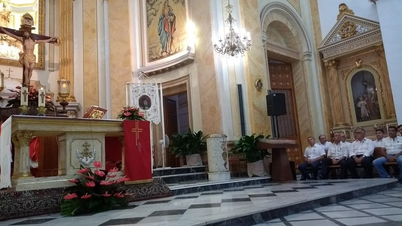 (2017-07-02) Eucaristía último día de Novena - José Vicente Romero Ripoll (05)
