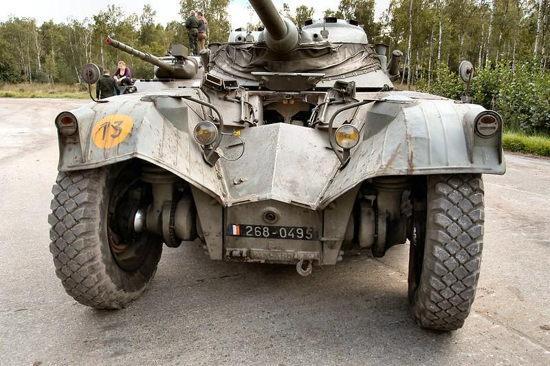 Panhard EBR 90 Mod.F1 1