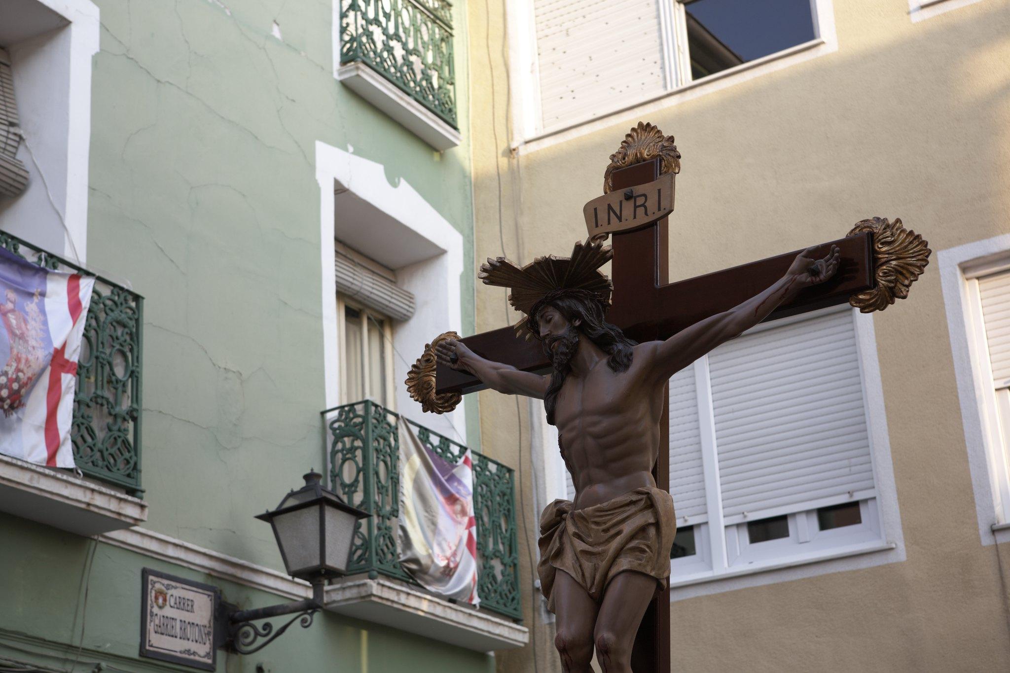 (2008-06-27) Vía Crucis de bajada - Heliodoro Corbí Sirvent (63)