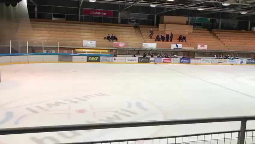 Mini A Saison 2017/18
