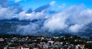 Meghalaya (The abode of cloud), Shillong, India | by senguptapulak